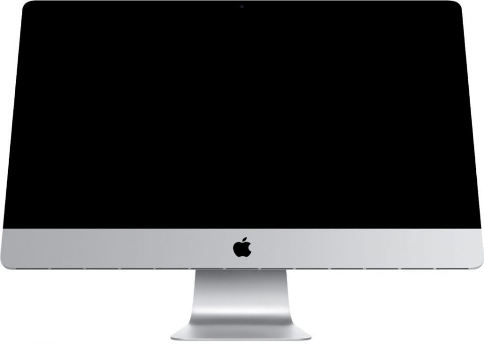 Nuovi Apple iMac