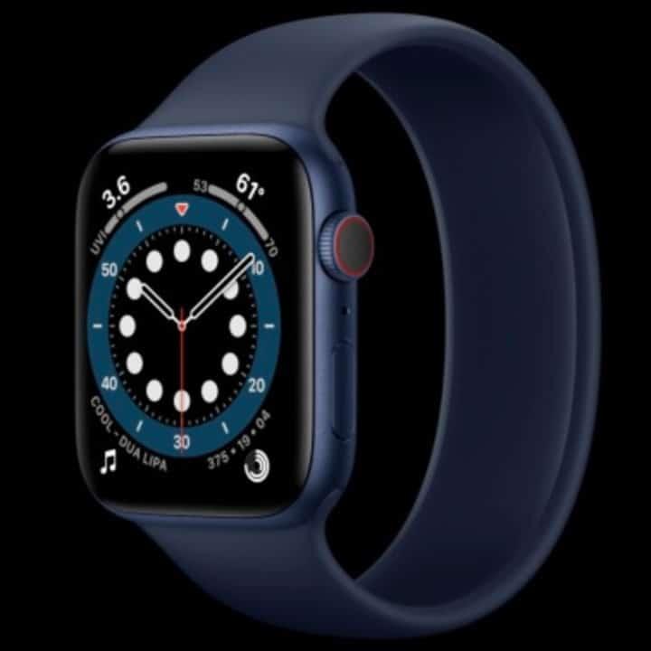 16.09 Tutte le novità del Keynote di Apple: due Apple Watch, due iPad, nuovi servizi