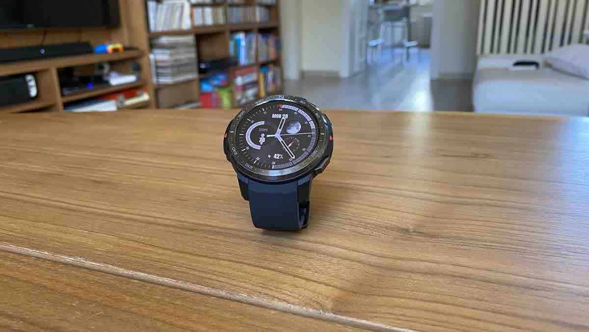 Recensione Honor Watch GS Pro, smart choice