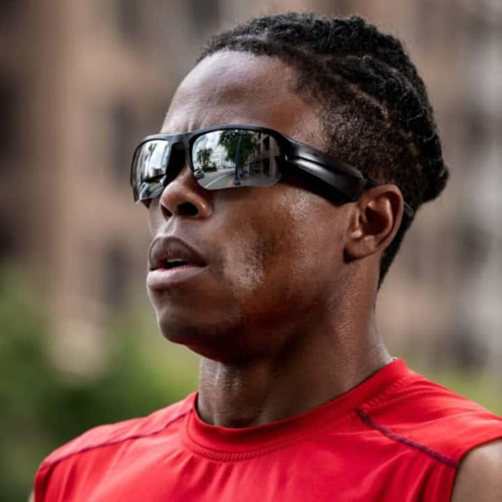 09.10 Bose Frames Tempo Style: gli occhiali dal futuro