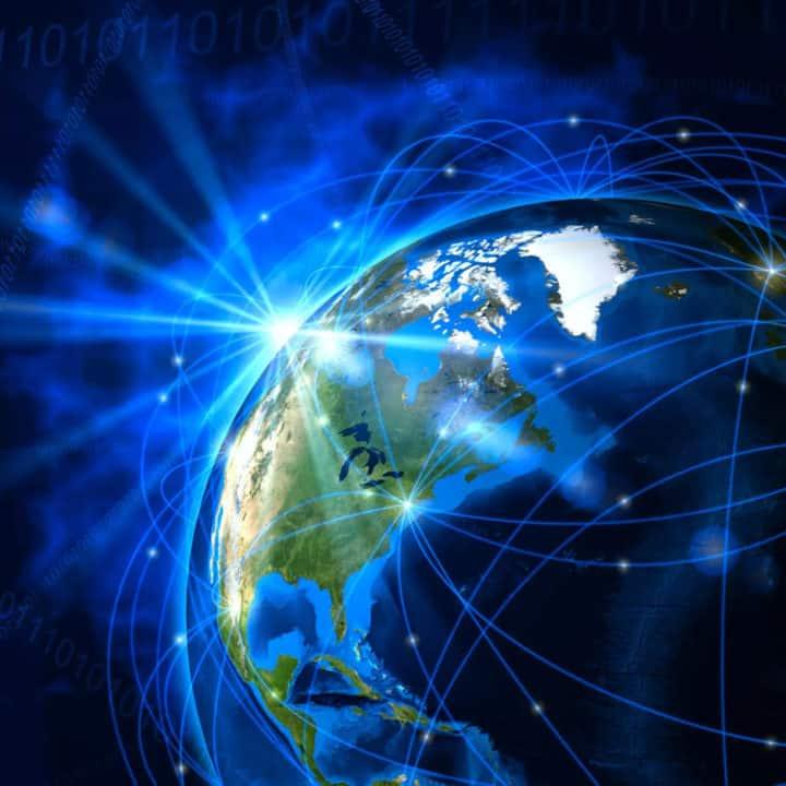 Internet arriverà dallo spazio, per 95 dollari al mese