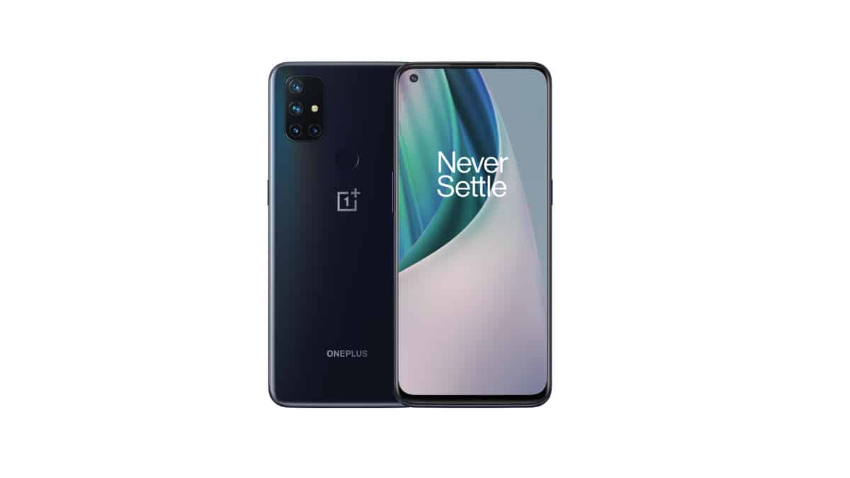 OnePlus Nord N10 5G irrompe a 349 euro